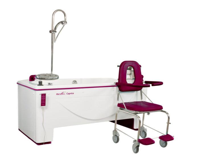 Caprice Bathing System
