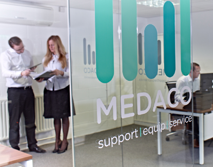 Medaco - Ultimate hoist and sling assessment guidelines