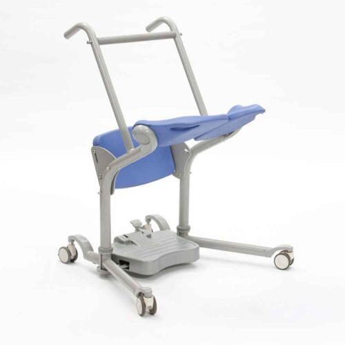 Able Assist Adjustable Transfer Aid, stand aid, tranfer aid, care home