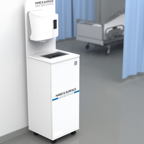 Infection Control Equipment
