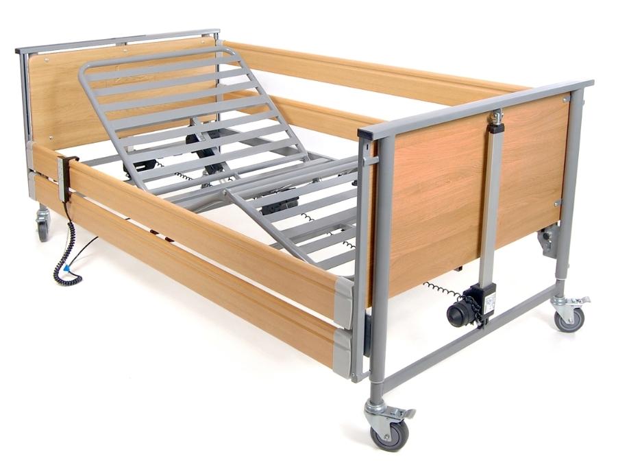 Woburn community bed