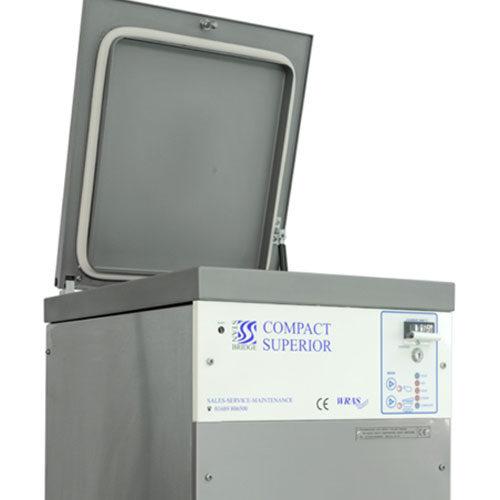 Sluice Machines & Bedpan Washers
