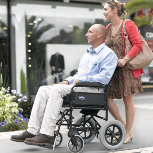 Wheelchairs and Mobility