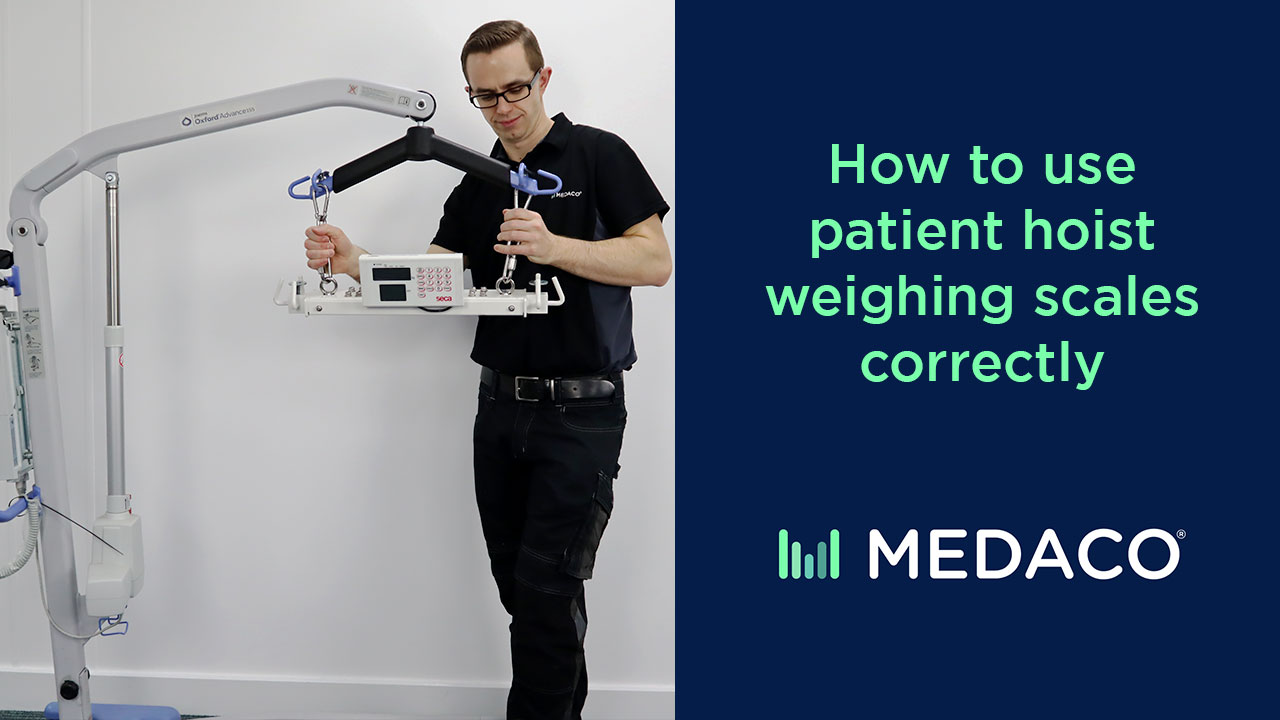 use-patient-hoist-weighing-scales-correctly