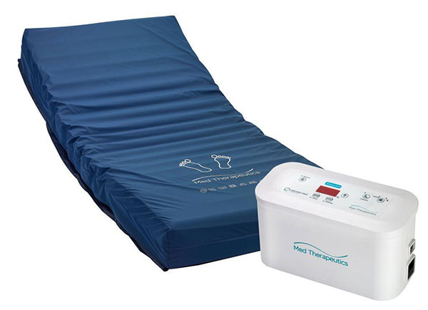 Med-Therapeutics-Easycare-EC5-Overlay-Air-Mattress