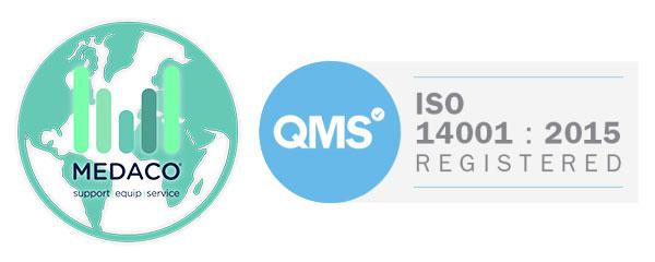 Medaco-goes-green-iso-14001-2015