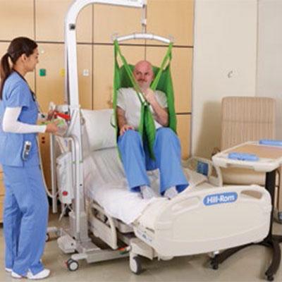 Golvo-9000-patient-lift-from-floor
