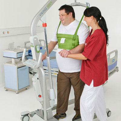 Liko-Viking-L-Patient-Hoist-lift-gait-training