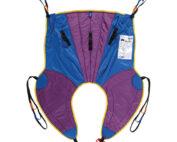 Multi-fit-patient-sling